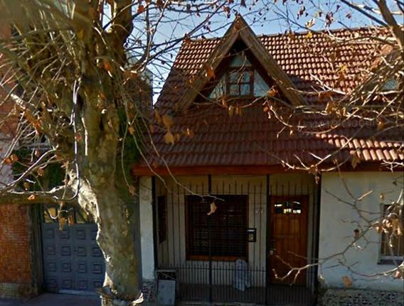 Casa Chalet, De 2 Plantas Lomas De Zamora