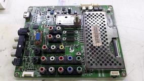 Placa Principal Samsung Ln32a450c1 / Bn41-00987a