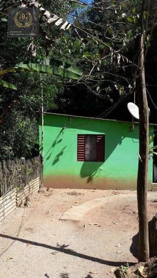 Casa Residencial À Venda, Tarumã, Viamão. - Ca0232