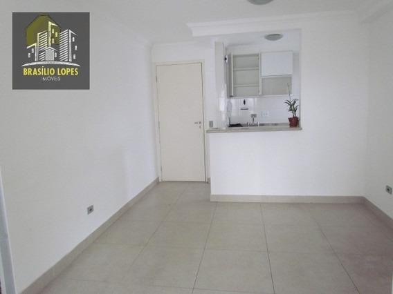 Apartamento 02 Dorms E 02 Vgs Ao Lado Term Sacomã | M2178
