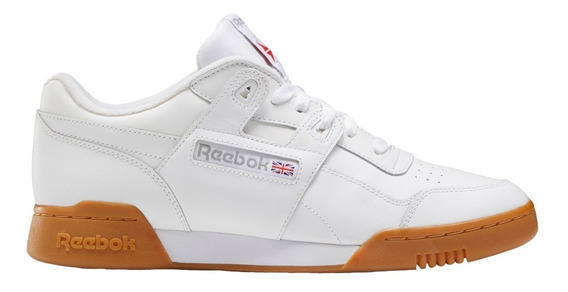 Tenis Atleticos Workout Plus Hombre Reebok Cn2126