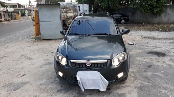 Fiat Palio Weekend Trekking 1.6