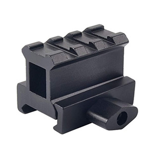 Jialitte High Profile Compact Riser Mount