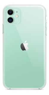 Funda iPhone 11 Clear Originales Llega 14/10****consultar***