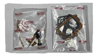 Kit Reparacion Carburador Mazda 626-929 Mot Na Ma 1979 Al 81