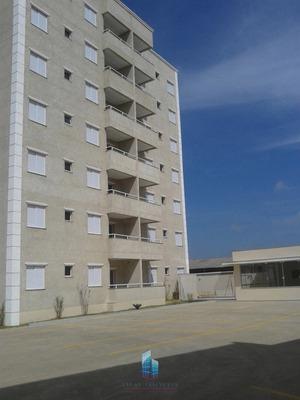Apartamento Locação Salto De Pirapora Sp - 04768-2