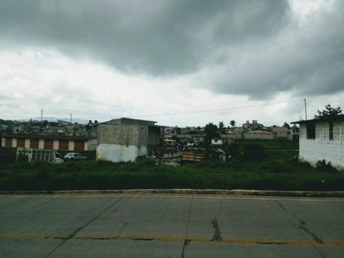 Terreno Villa Victoria, Mexico