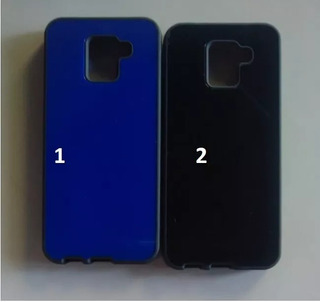 Funda Tpu Samsung Galaxy J6
