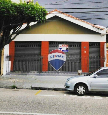 Ponto Para Alugar, 120 M² Por R$ 2.600/mês - Pedreira - Belém/pa - Pt0020