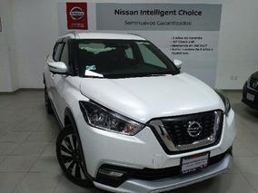 Nissan Kicks Sin Definir 5p Exclusive L4/1.6 Aut