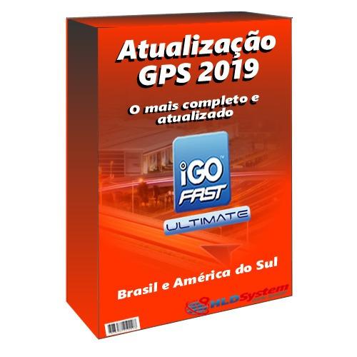 Atualização Gps Igo Multimidia Motor One M1 Windows Ce