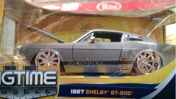 Shelby Gt 500 67