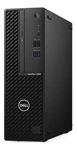 Pc Desktop Dell 33j2f 3080 Core I5-10500 8gb 1tb Win10 Pro