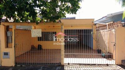 Casa Com 2 Dormitórios À Venda, 100 M² - Jardim Alvorada - Americana/sp - Ca0917