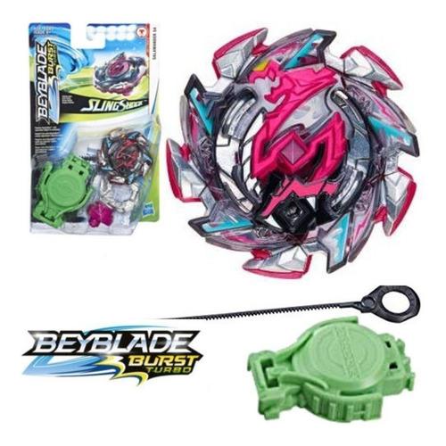 Beyblade Salamander S4 Com Lancador Frete Gratis Original Mercado Livre