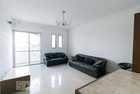 Apartamento Para Aluguel - Centro, 2 Quartos, 70 - 892994898