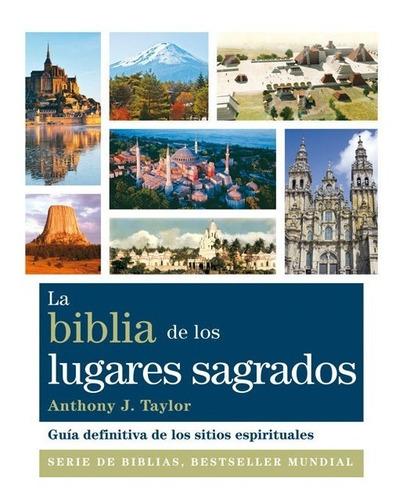 Biblia De Los Lugares Sagrados