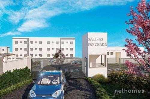 Imagem 1 de 7 de Apartamento - Jardim Europa - Ref: 23221 - V-23221