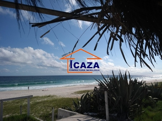 Lindo Terreno Em Praia Seca, Entre A Praia E A Lagoa! - 585