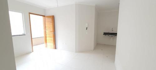Apartamento À Venda, 46 M² Por R$ 299.000,00 - Jardim São Paulo(zona Norte) - São Paulo/sp - Ap9464