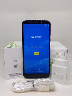 Aproveite! Motorola Moto E5 16gb Dual Sim
