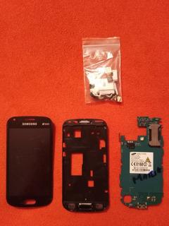 Repuestos Para Samsung Dúo Gt-s7562 Originales Del Teléfono
