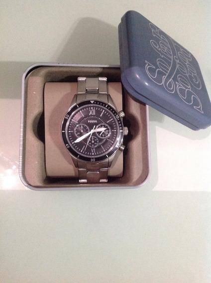 Relógio Fossil Bq2226 Masculino Original