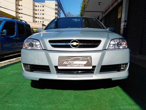 Imagem 1 de 9 de Chevrolet Astra 2009 2.0 Advantage Flex Power 5p 121 Hp