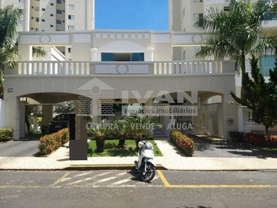 Apartamento Para Venda No Jardim Finotti, Uberlândia/mg - 24432
