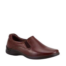 Zapato Cómodo Flexi 8301 Cafe Comodo Conf 108267