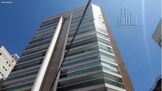 Apartamento 4 Quartos Ou + Para Venda Em Vila Velha, Praia Da Costa, 4 Dormitórios, 2 Suítes, 3 Banheiros, 3 Vagas - T60_1-1079511