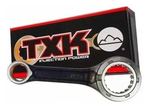 Biela Completa Cbx 250 Twister Tornado Txk