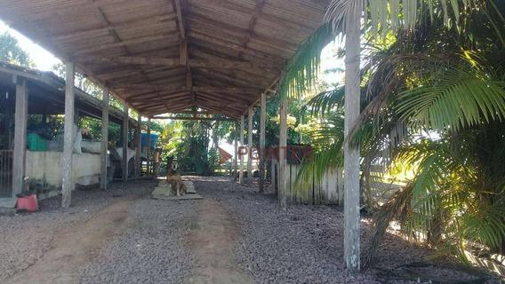 Fazenda Próximo Ao Porto De Itaituba - Pa - Fa0003