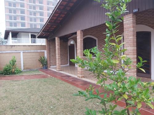Casa Com 3 Dormitórios Sendo 1 Suite-perto Do Mar-indaiá - 73