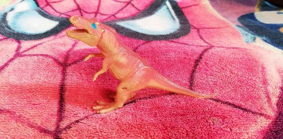 Tiranosaurio Dinosaurio De Plastico