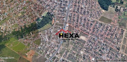 Imagem 1 de 7 de Área À Venda, 2572 M² Por R$ 1.600.000,00 - Condomínio Das Esmeraldas - Goiânia/go - Ar0012