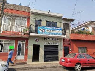 Casa Con Precio De Remate Excelente Zona En Cuautla