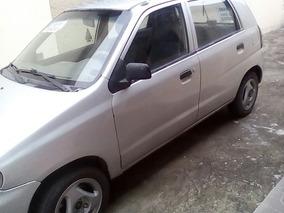 Chevrolet Alto 2001
