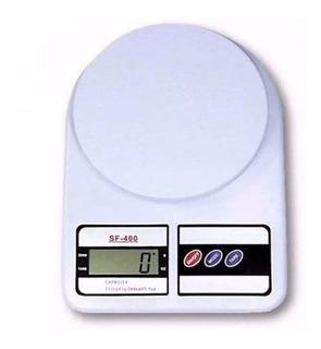 Mini Balança Digital De Precisão Cozinha E Comercio Até 10kg