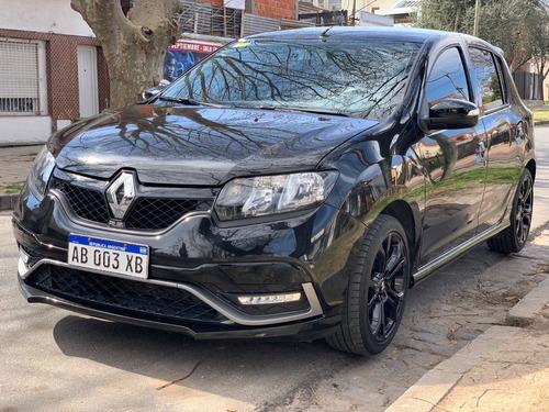 Imagen 1 de 14 de Renault Sandero Rs