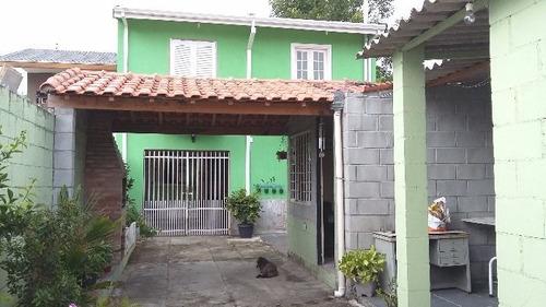 Sobrado - Villa Branca - Ref: 9398 - V-9398