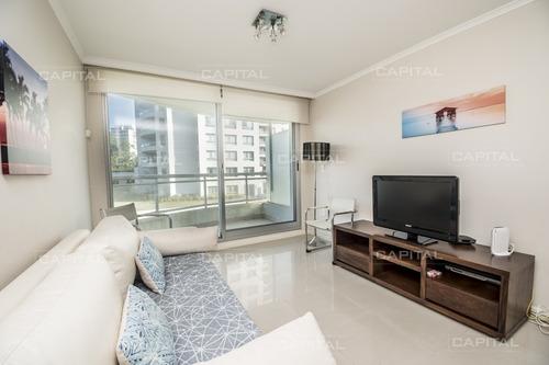 Imagen 1 de 14 de Ocean Drive Apartamento En Venta- Ref: 28555