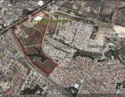 Excelente Terreno En Venta En Av. Naciones Unidas, Jalisco