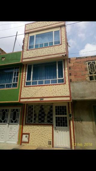 Casa De Barrio Rentable En Bosa Brasil