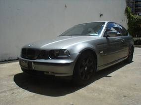 Bmw Serie 3 2.5 325ti Compact Active 2004 Impecable