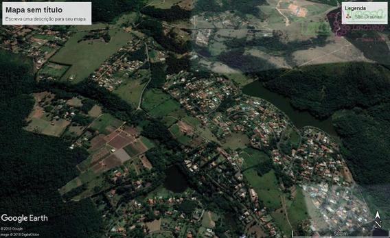 Sítio Rural À Venda, Caixa D´água, Vinhedo. - Si0009