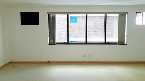 Cj0282 - Conjunto Para Alugar, 40 M² Por R$ 1.300/mês - Moema - São Paulo/sp - Cj0282