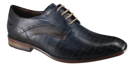 Sapato Masculino Ferracini Veneto 6400-522g | Katy Calçados