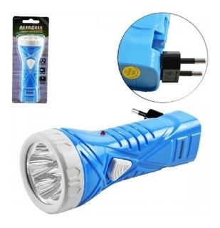 Lanterna Bivolt É Recarregável Bivolt Pronta Entrega