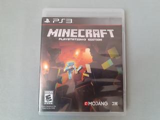 Minecraft Original Para Ps3